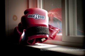 Boxing and BJJ in Mt Airy Philadelphia